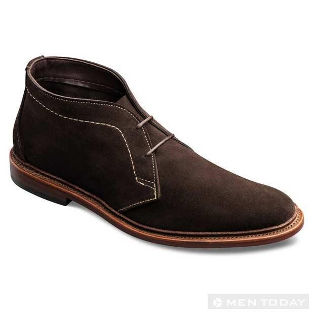 những kiểu boots cho nam