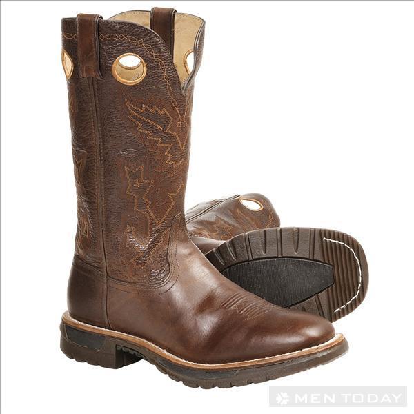 Chelsea Boot cho nam