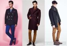 Cách phối đồ dành cho nam giới diện quần màu sắc