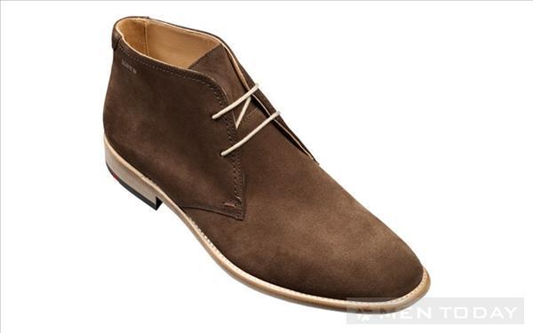 cách phối đồ nam và boots