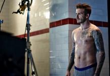 """Beckham - """"Đàn ông"""" đích thực"""
