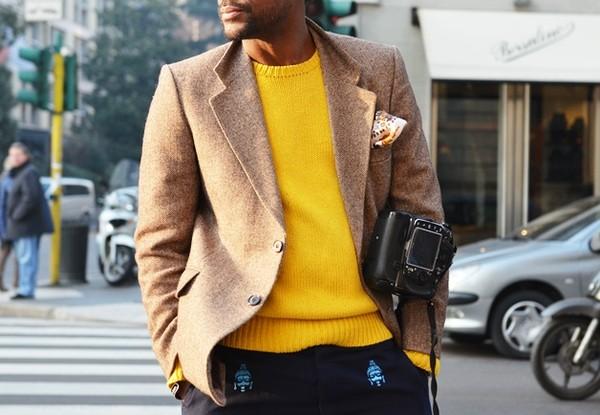 Một chiếc áo len 03