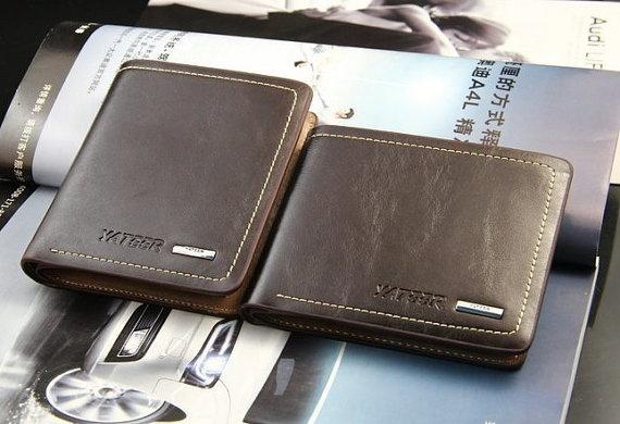 Một chiếc ví tốt