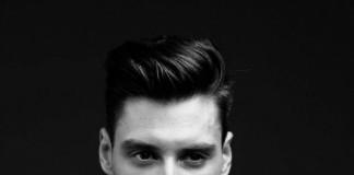 Pompadour - Tóc của chàng lãng tử 02