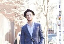 Quần jeans & blazer - Bộ đôi hoàn hảo cho quý ông