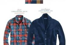 3 set đồ cùng cardigan cho chàng trai mùa thu