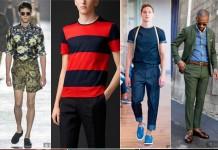 7 xu hướng màu sắc dành cho phái mạnh xuân hè 2014