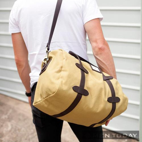 Túi xách tiện dụng cho phái mạnh