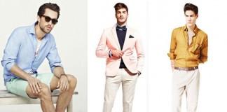3 gam màu các chàng nên bổ sung cho tủ đồ của mình