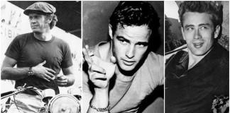 3 biểu tượng thời trang nam có phong cách vượt thời gian