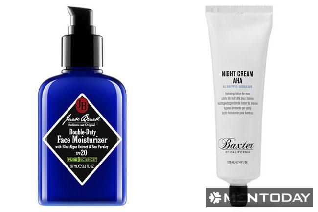 Chăm sóc cho làn da của bạn