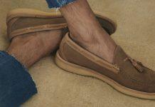 5 xu hướng giày nam xuân hè 2016